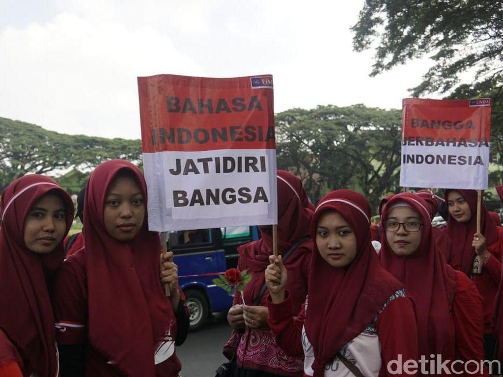 Kita dan Bahasa Indonesia