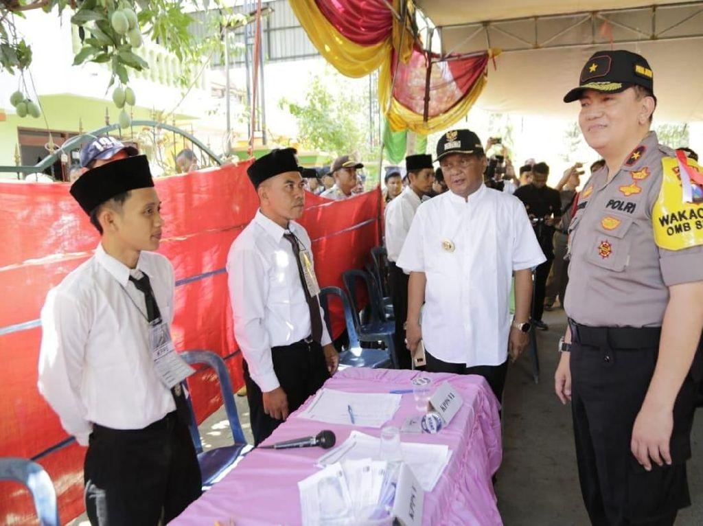 Sudah Final, KPU Serahkan Hasil Coblos Ulang Sampang ke MK