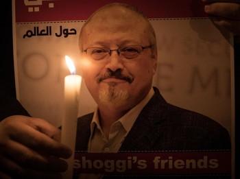 Ada Apa dengan Jamal Khashoggi