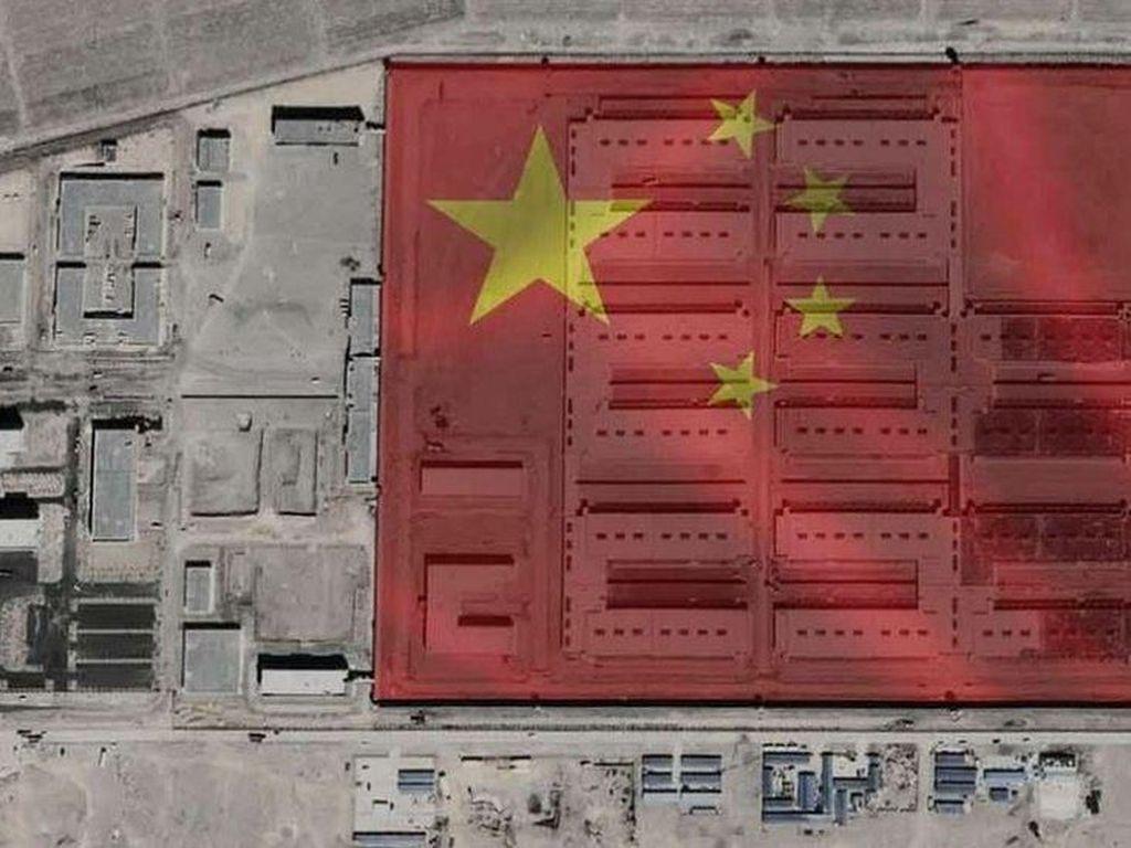 Para Dubes 22 Negara Kecam Perlakuan ke Uighur, China: Itu Fitnah