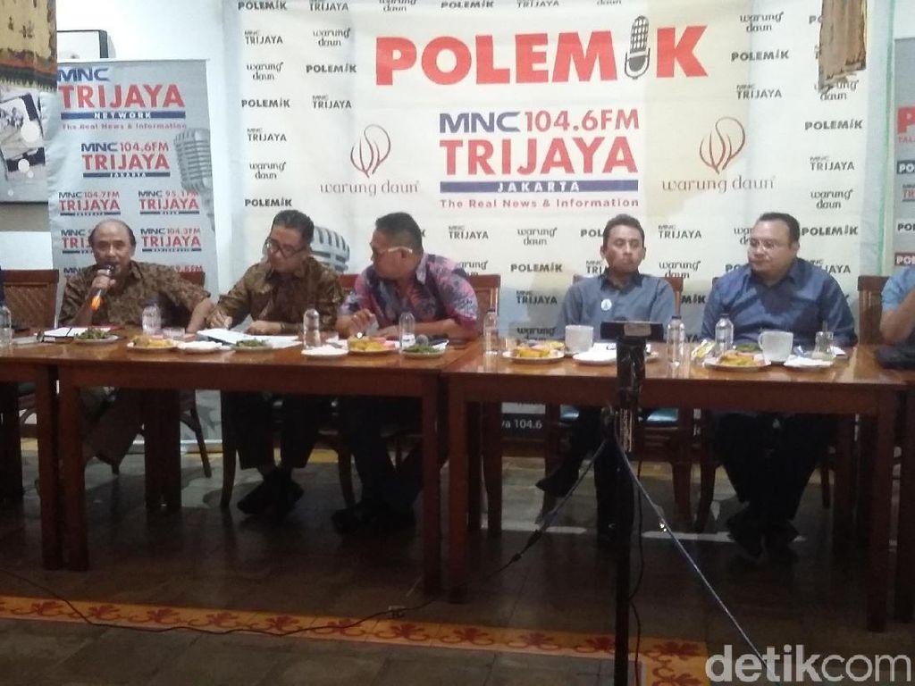 7 Area Rawan Korupsi yang Harus Diwaspadai Kepala Daerah