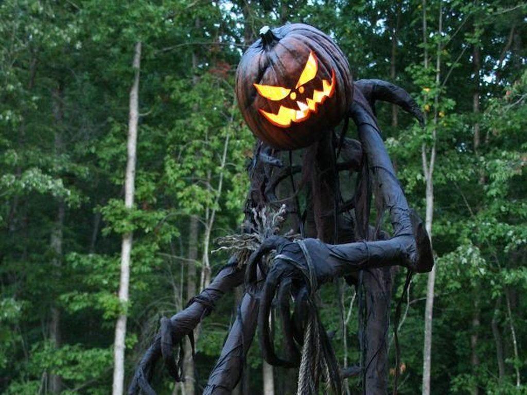 Serba-serbi Halloween yang Dirayakan Tiap 31 Oktober