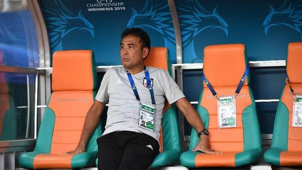 Ditunggu Suporter Timnas U-19 yang Berisik, Jepang: Itu Wajar