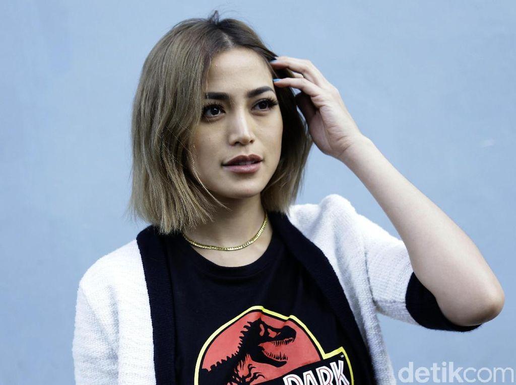 Jessica Iskandar Bakal Laporkan Pelaku Tabrak Lari ke Polisi?