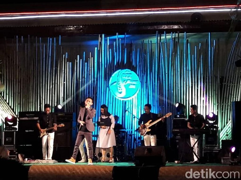 Jelang Sumpah Pemuda, Jazz Museum Digelar Kembali di Probolinggo