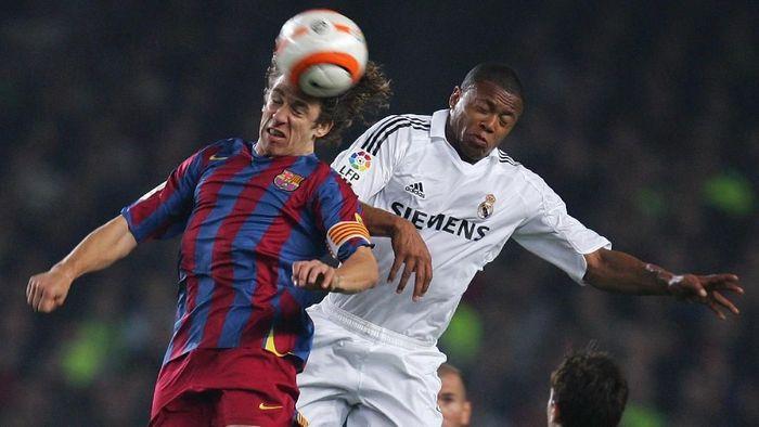 Duel El Clasico antara Barcelona dengan Real Madrid tanpa Lionel Messi dan Barcelona (Denis Doyle/Getty Images)