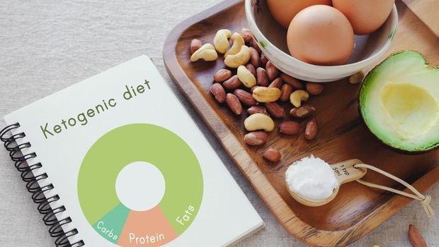 Tips Diet yang Tepat untuk Ibu Menyusui