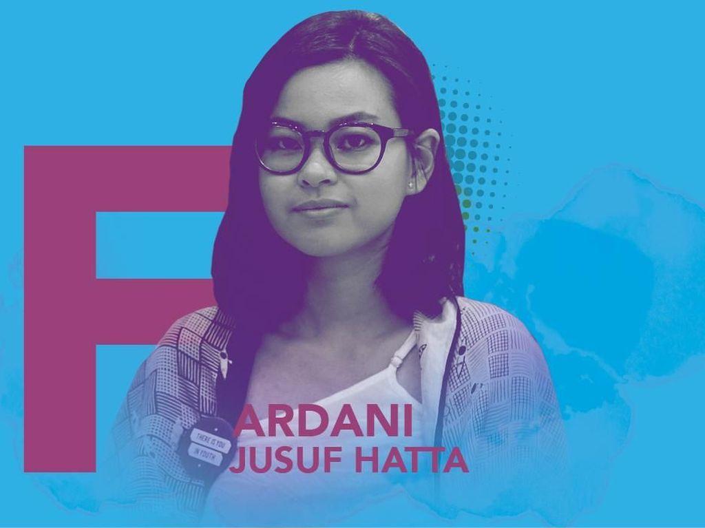 Mengenal Lebih Dekat Gustika Hatta yang Kritik Jokowi dan Sandi