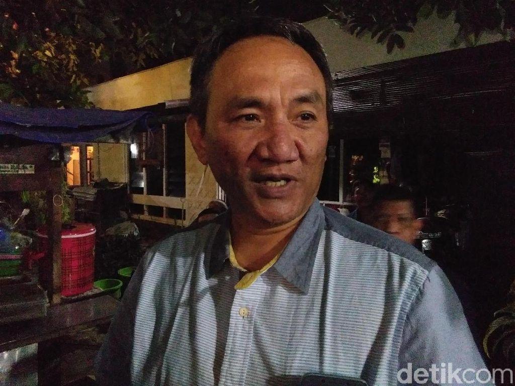 Andi Arief: Visi-Misi Prabowo Cukup Jelas tapi Nggak Bunyi