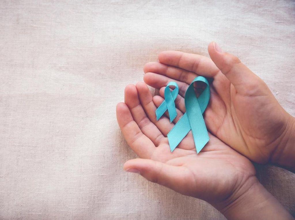 Saat Komunitas Ojol Bantu Anak Pengidap Kanker