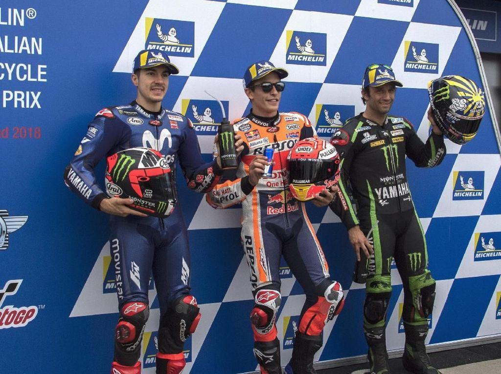 10 Fakta Menarik MotoGP Australia