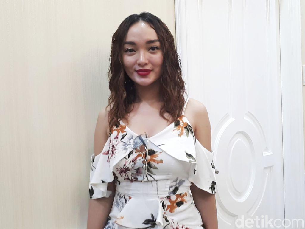 Ogah Di-Bully, Zaskia Gotik Selektif Pilih Lagu
