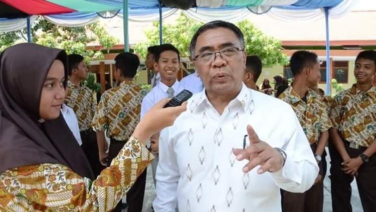 Gerindra: Tuduhan Jokowi PKI Inisiatif Pribadi La Nyalla