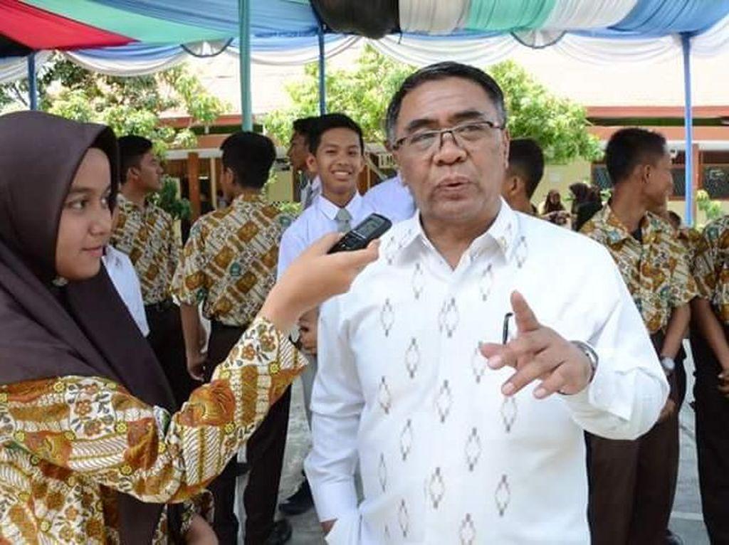 Gerindra Kritik Keras Makian Bupati Boyolali ke Prabowo
