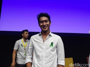 Film Biopik Buya Hamka Jadi Kenangan Terakhir Ade Firman Hakim
