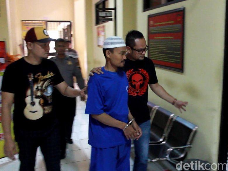 Pelaku Pelemparan Kantor Nahdliyyin Center Magelang Ditangkap