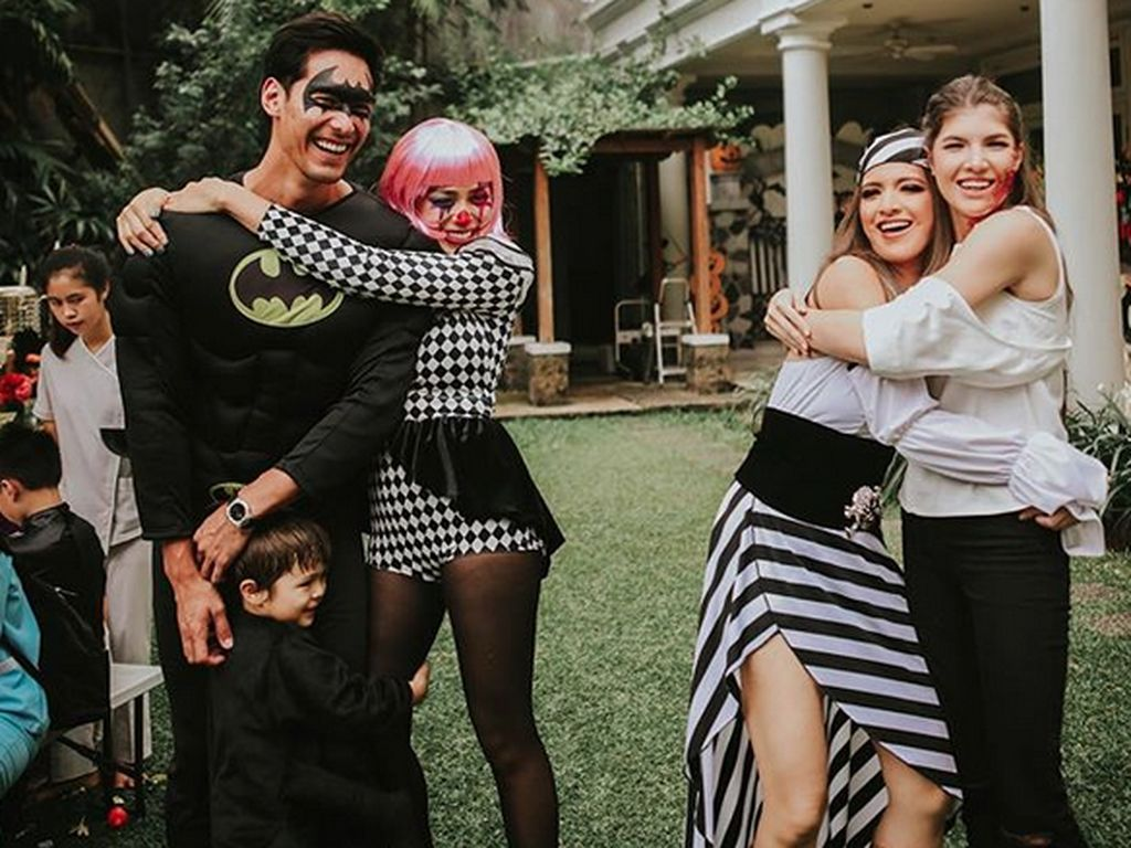 Mesra dengan Richard Kyle, Jessica Iskandar Ingin Tularkan Kebahagiaan