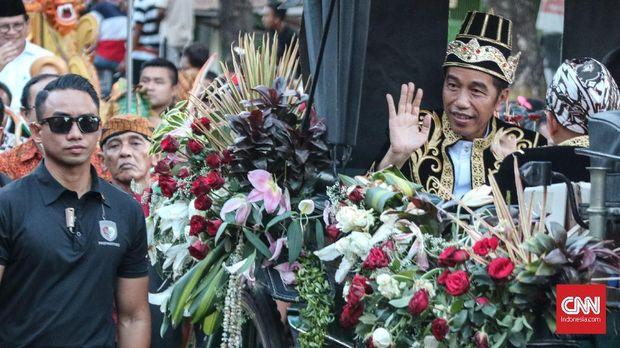 Pusat Kampanye Prabowo di Solo, Isu Agama Mudah Dimainkan