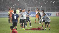 Indonesia Lagi-lagi Mentok di Perempatfinal