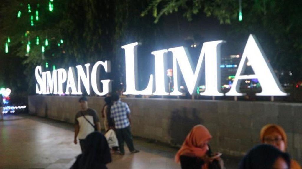 Potret 5 Wisata yang Semarang Banget