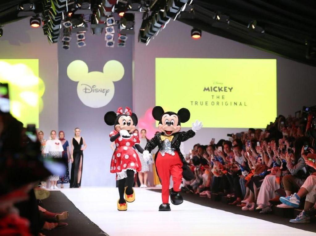 Masih Dicari Fans Berat Mickey Mouse untuk Diajak Liburan ke Hong Kong