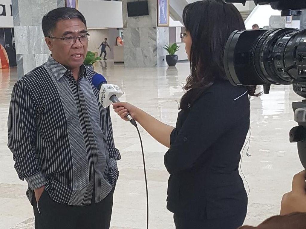 Kreator Hoax Surat Suara Pose 2 Jari, BPN Prabowo Khawatir Ada Adu Domba