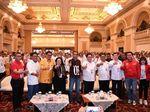 Rommy: PPP Akan All Out Menangkan Jokowi