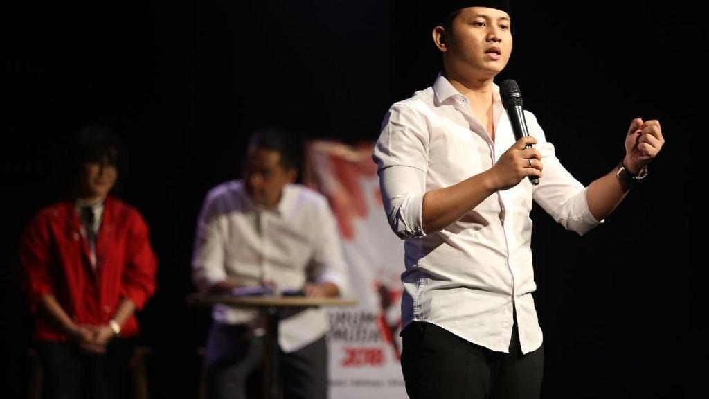 PDIP Gelar Forum Pemuda