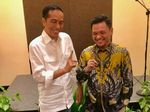 TKN Jokowi: Bahas Ekonomi, Rocky Gerung Pakai Akal Bulus Bukan Akal Sehat