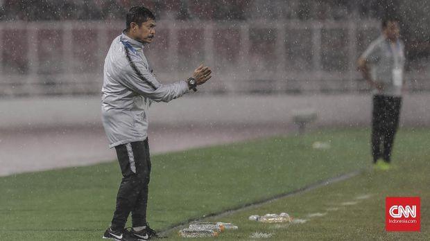 Indra Sjafri memiliki tugas berat bersama Timnas Indonesia U-22 tahun ini.
