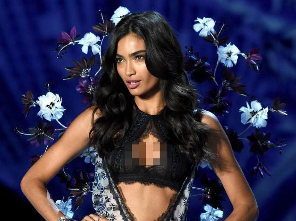 Model Victorias Secret Jadi Kontroversi karena Menghina Orang Gemuk