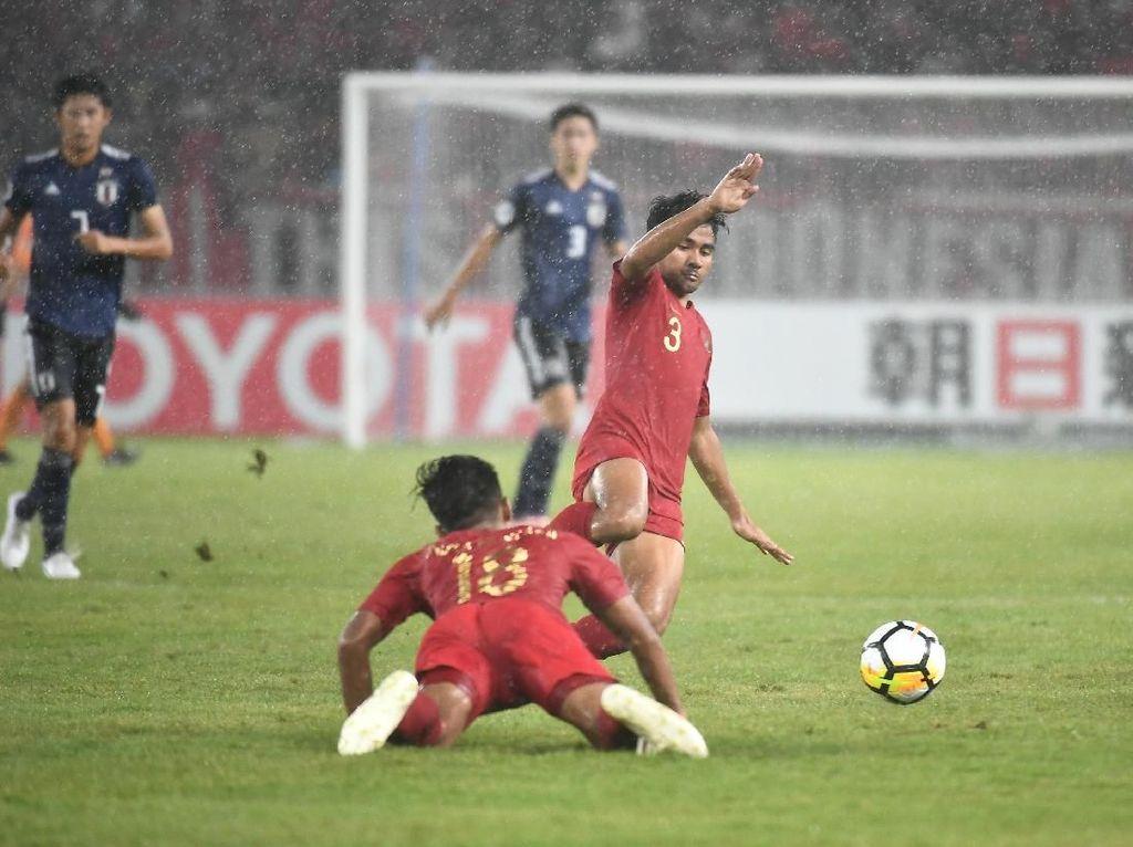 Gagal ke Piala Dunia, Asnawi: Perjuangan Sudah Maksimal