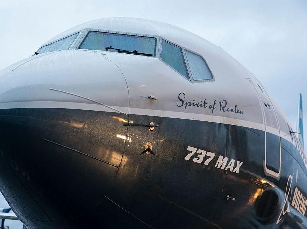 Kemenhub Diminta Tegas Larang Terbang MAX 8 di Indonesia, Setuju Tidak?