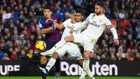 Kalahkan Madrid, Barcelona Unggulan Juara Liga Spanyol Versi Bursa Judi