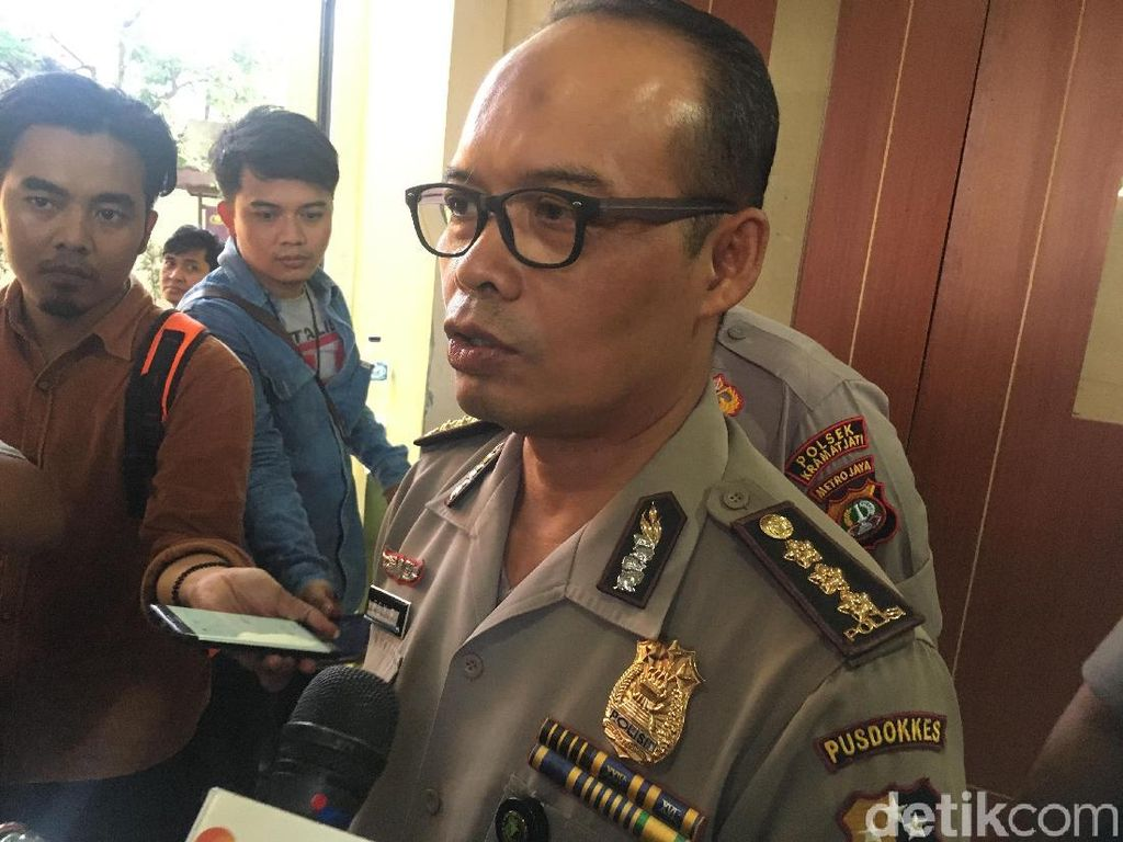 RS Polri Terima 4 Kantong Jenazah Berisi Tulang Korban Lion Air