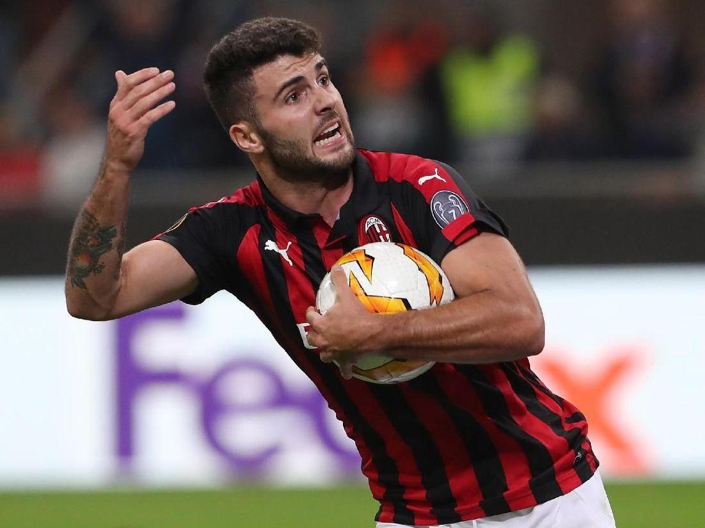 Suso Gemilang, Cutrone Cemerlang: 10 Fakta Kemenangan Milan atas Sampdoria