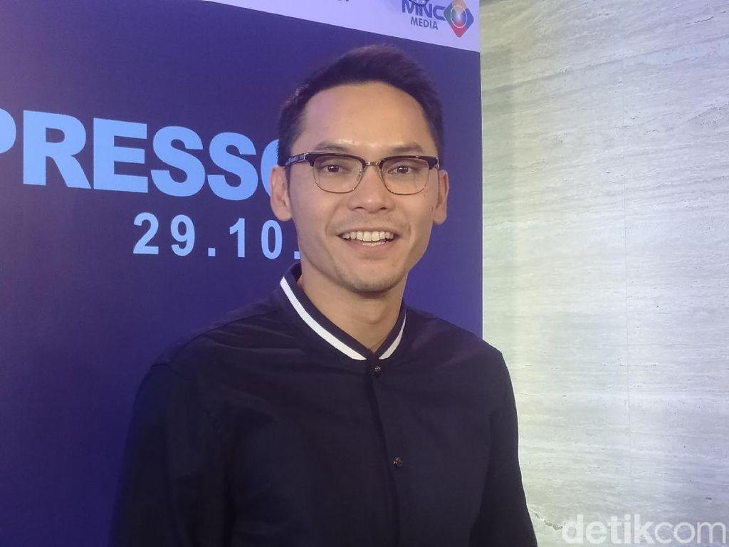 Ben Kasyafani Tak Bisa Temani Wisuda, Sienna Tagih Jalan-jalan