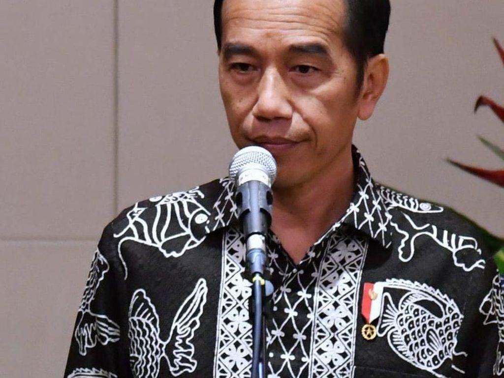 Gelar Ratas Dana Kelurahan, Jokowi: Kita Mau Kemiskinan Berkurang
