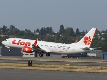Saksi Mata Tragedi Lion Air: Pesawat Seperti Oleng