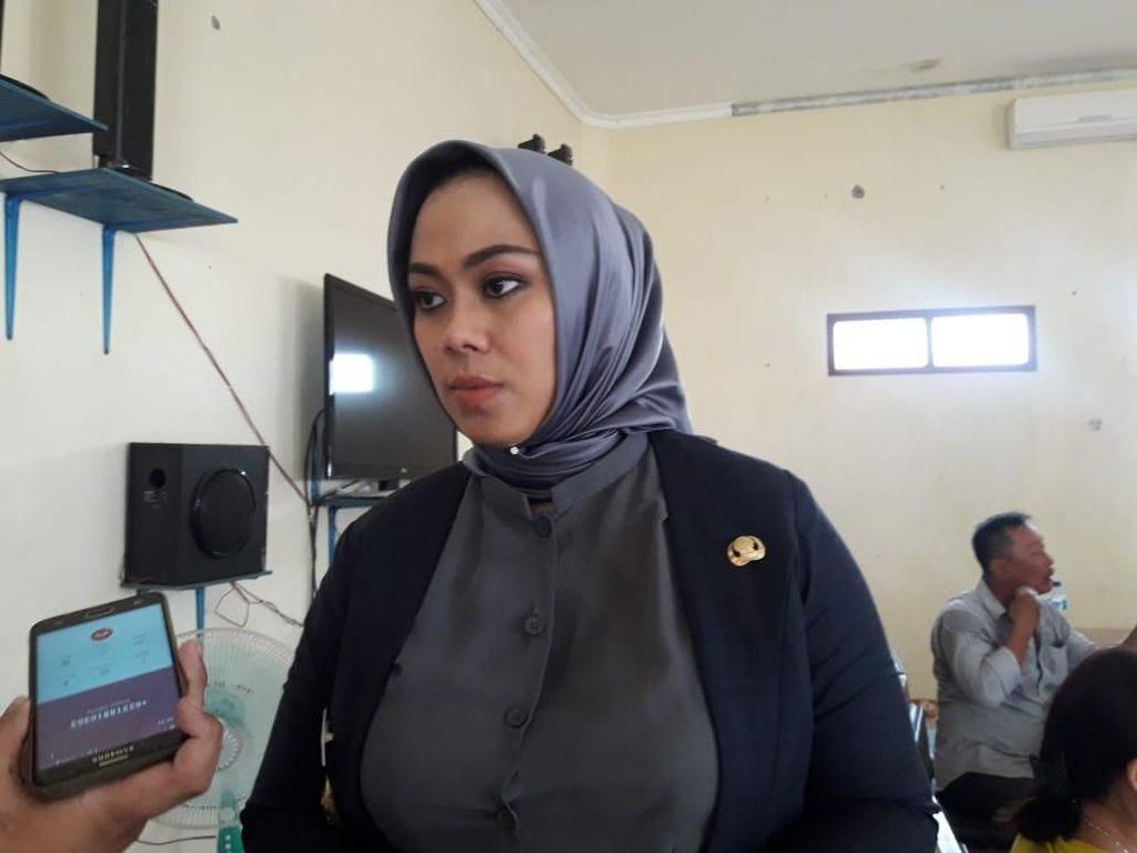 Demokrat Unggul di Karawang, Bupati Cellica Beri Sinyal Kembali Maju