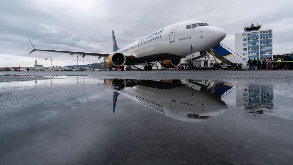 Potret Boeing 737 Max 8, Jenis Pesawat Lion Air JT 610