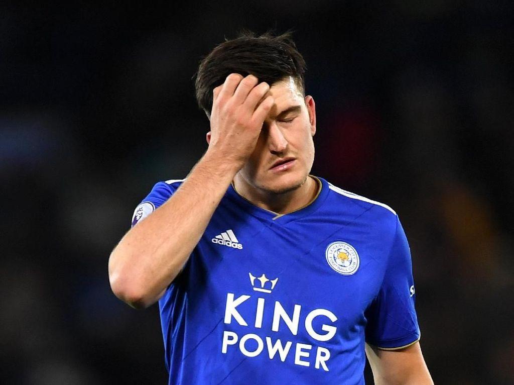 Maguire Akan Langsung Tokcer di Man United
