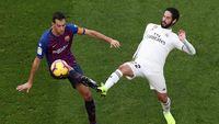 Pembuktian Diri Barca Bisa Tampil Bagus Tanpa Messi