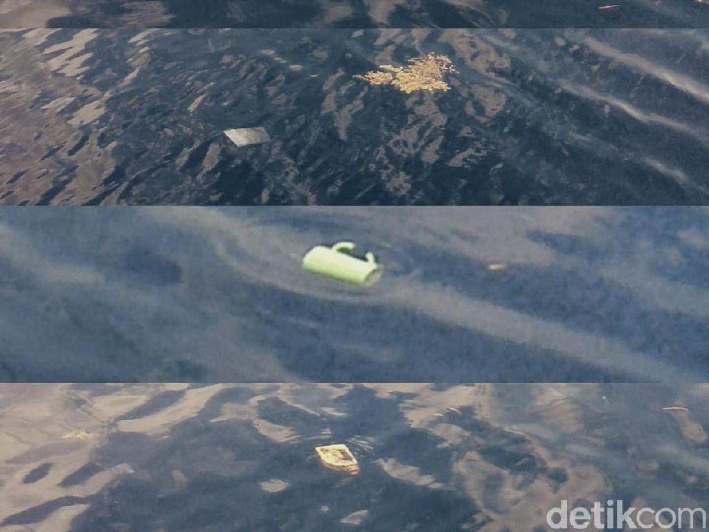 Plastik di Mana-Mana, dari Laut hingga Feses Manusia