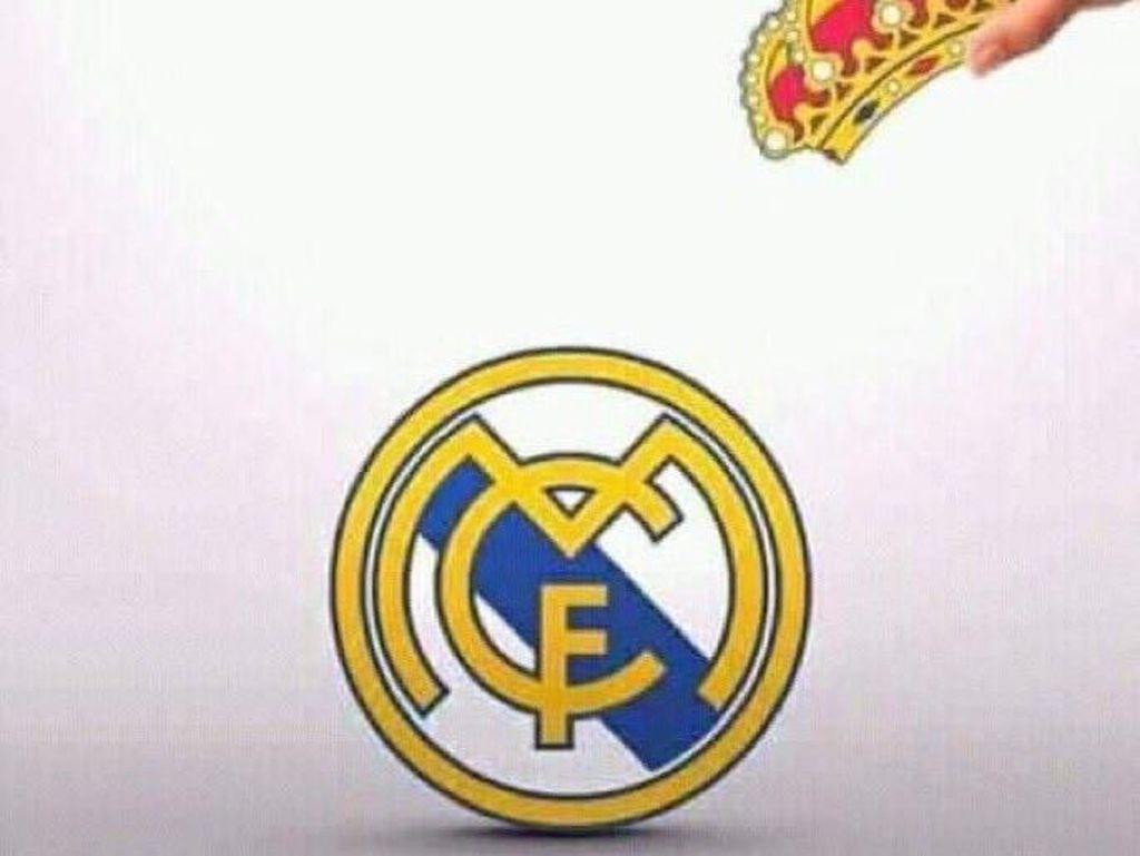 Dilumat Barcelona, Real Madrid Dihajar Meme