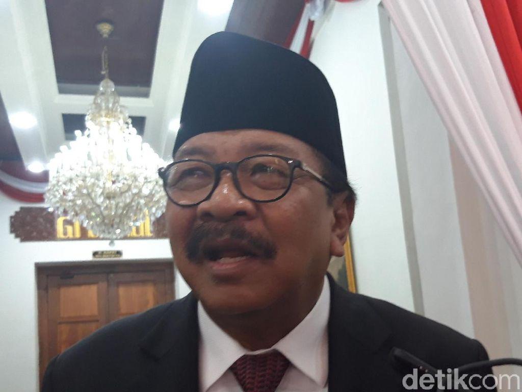Disebut Surya Paloh Ikut Menangkan Jokowi, Ini Kata Pakdhe Karwo