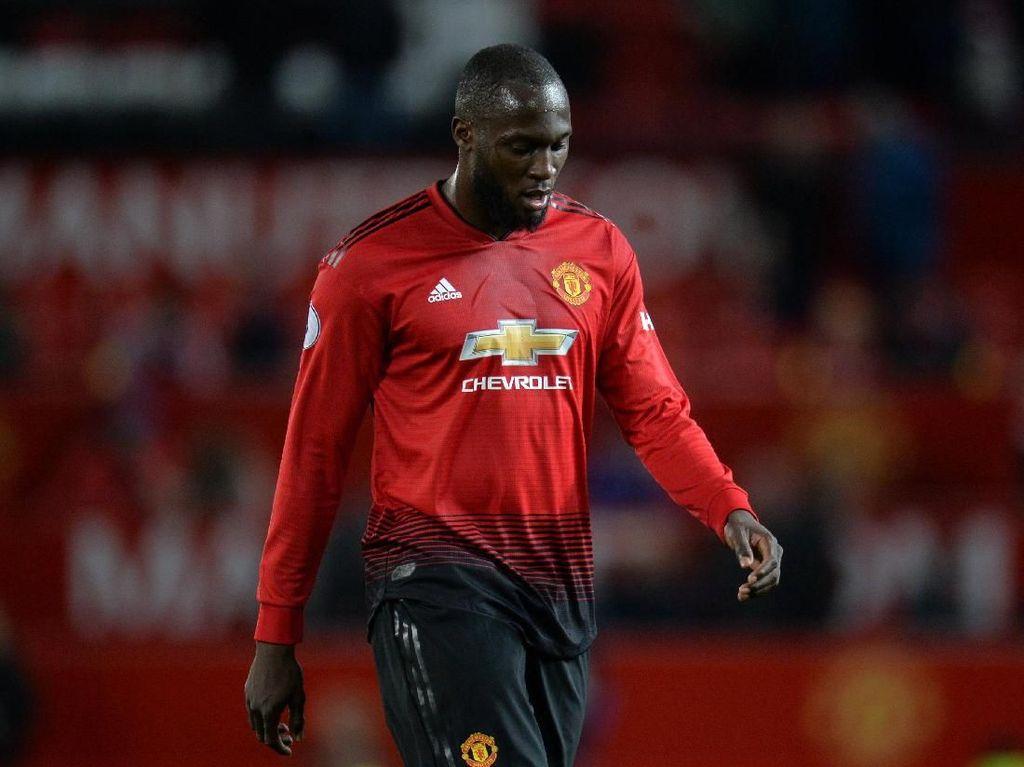 Man United dan Lukaku Harus Segera Temukan Solusi