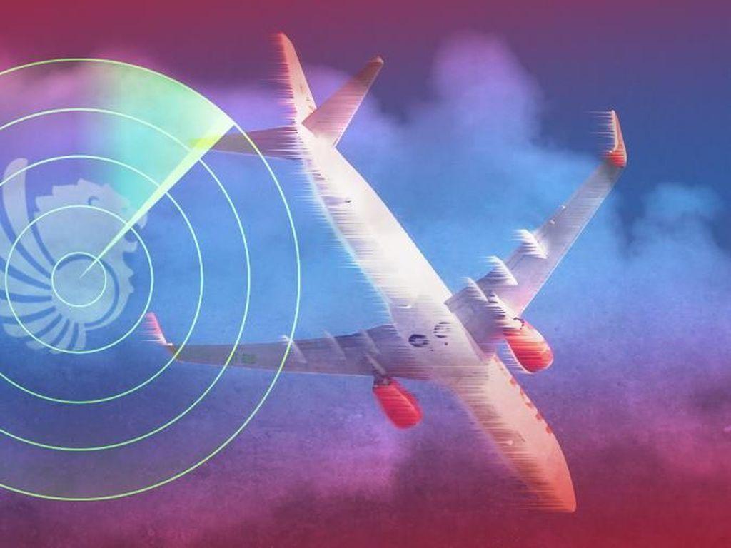 Video: Kata Lion Air soal Kerusakan Airspeed Indicator PK-LQP