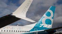 Terungkap! Ada Masalah Baru Ditemukan pada Boeing 737 MAX