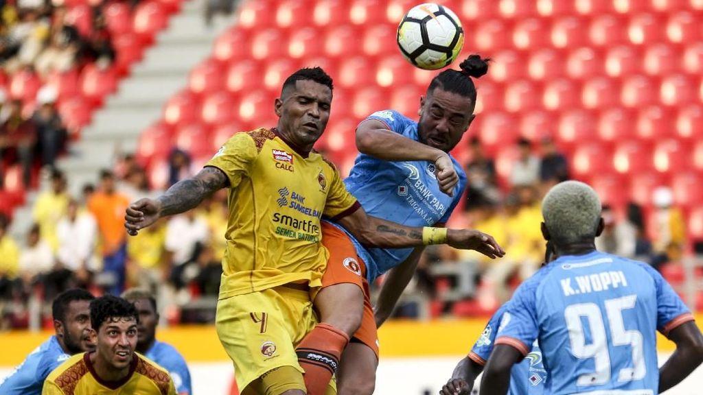 Sriwijaya FC Terdegradasi, Akankah Ada Bedol Desa?